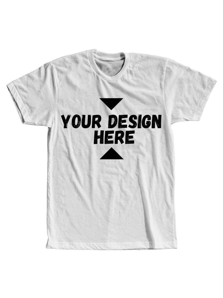 Custom Design T shirt Saiyan Stuff scaled1 - Anime Swimsuits