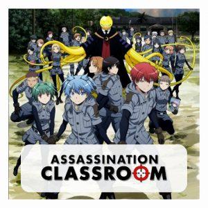 Assassination Classroom Swimsuits
