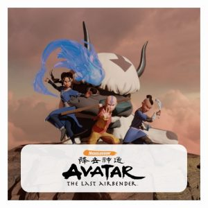 Avatar: The Last Airbender Swimsuits
