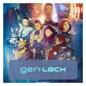 Gen:LOCK Swimsuits