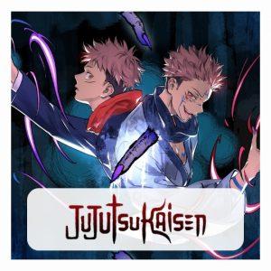 Jujutsu Kaisen Swimsuits