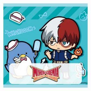 My Hero X Hello Kitty & Friends Swimsuits