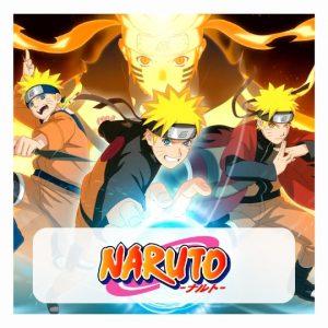 Naruto Swimsuits