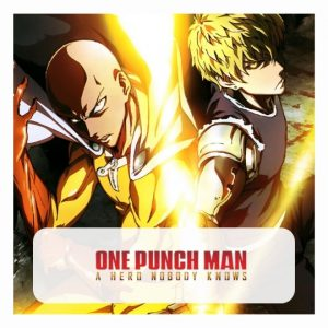 One Punch Man Swimsuits