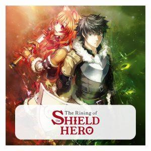 Shield Hero Swimsuits