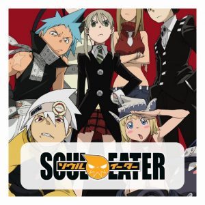 Soul Eater Swimsuits