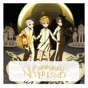 The Promised Neverland Swimsuits