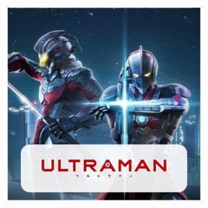 Ultraman Swimsuits