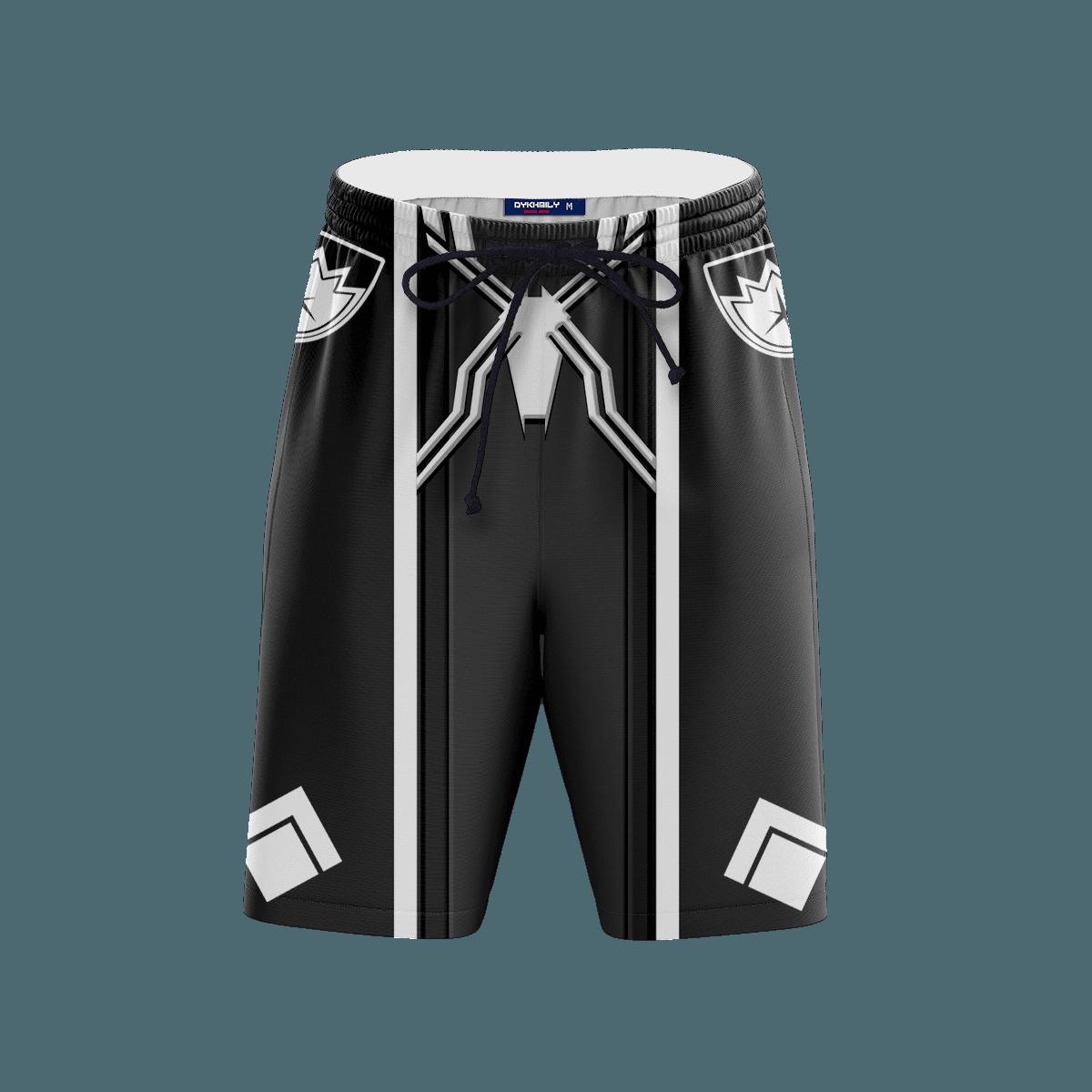 All New Venom Beach Shorts FDM3107 S Official Anime Swimsuit Merch
