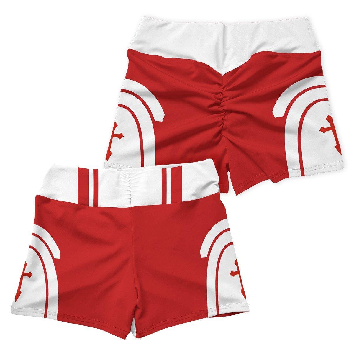 asuna summer active wear set 273487 - Anime Swimsuits