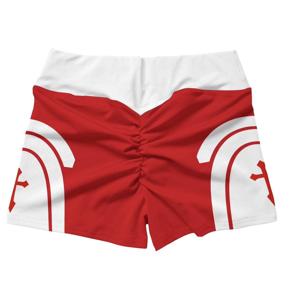 asuna summer active wear set 363991 - Anime Swimsuits