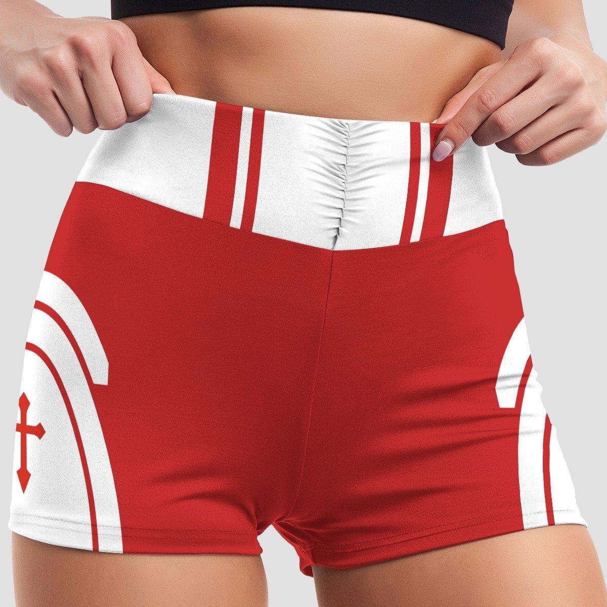 asuna summer active wear set 818309 - Anime Swimsuits
