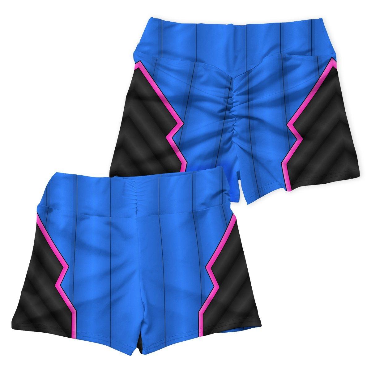 dva summer active wear set 453923 - Anime Swimsuits
