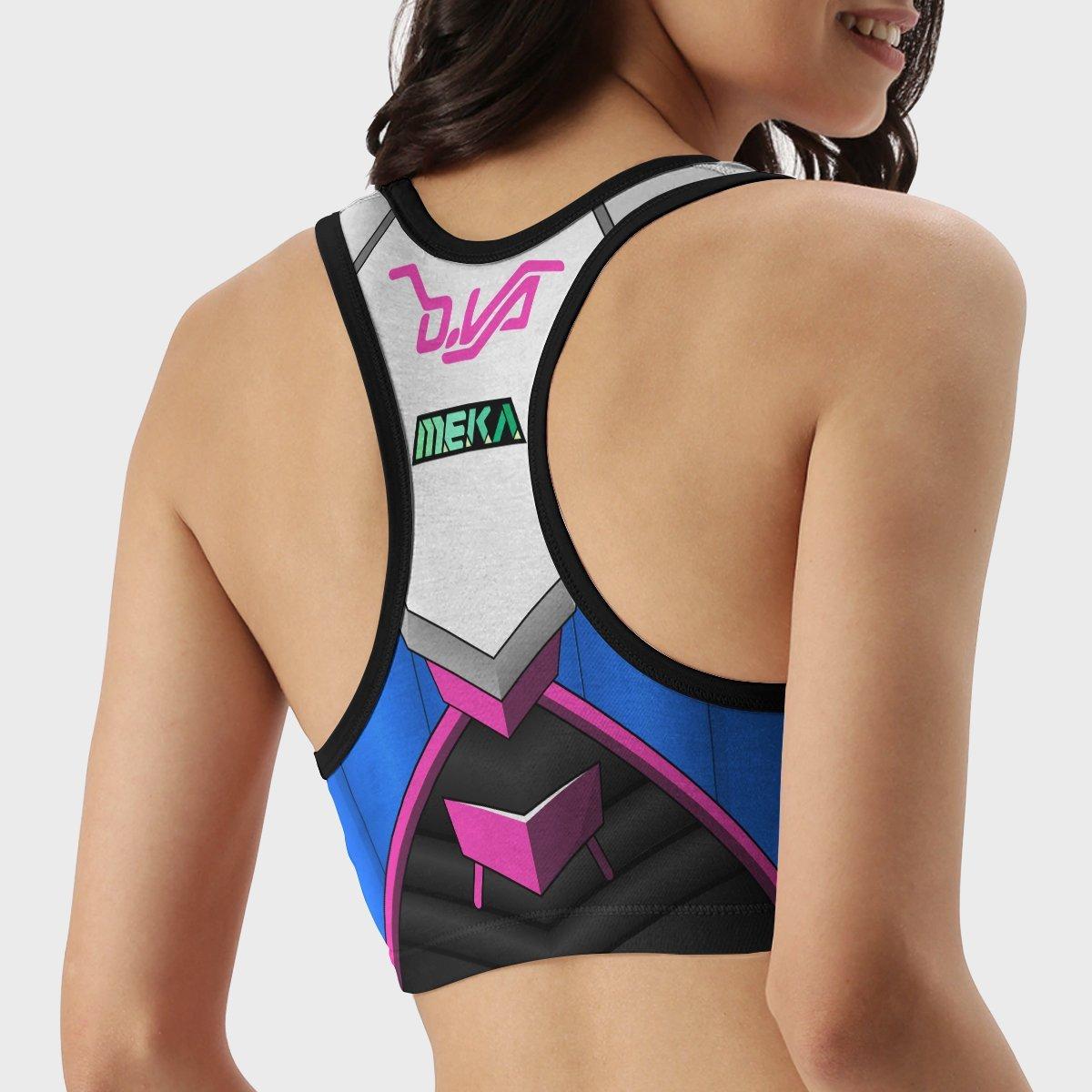 dva summer active wear set 461720 - Anime Swimsuits