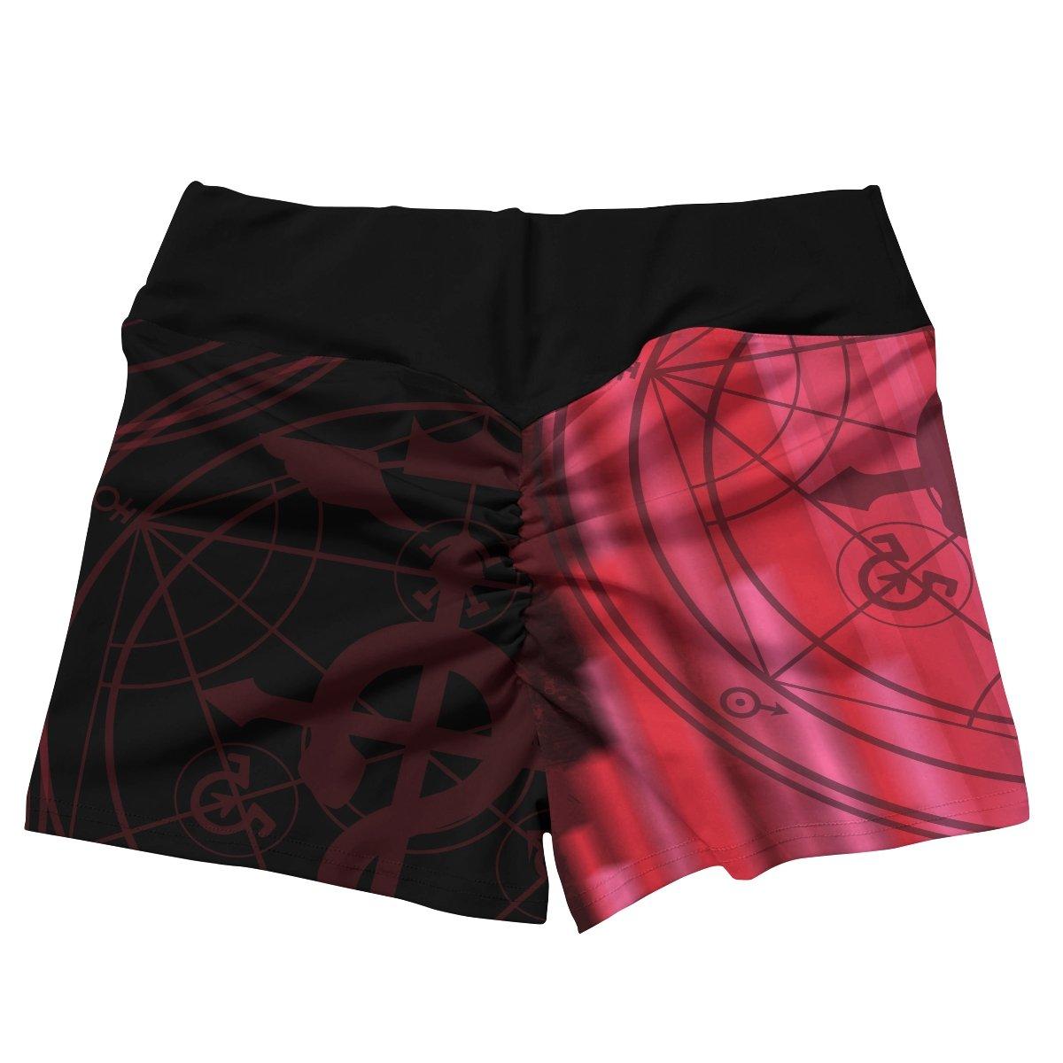 edward summer active wear set 595266 - Anime Swimsuits
