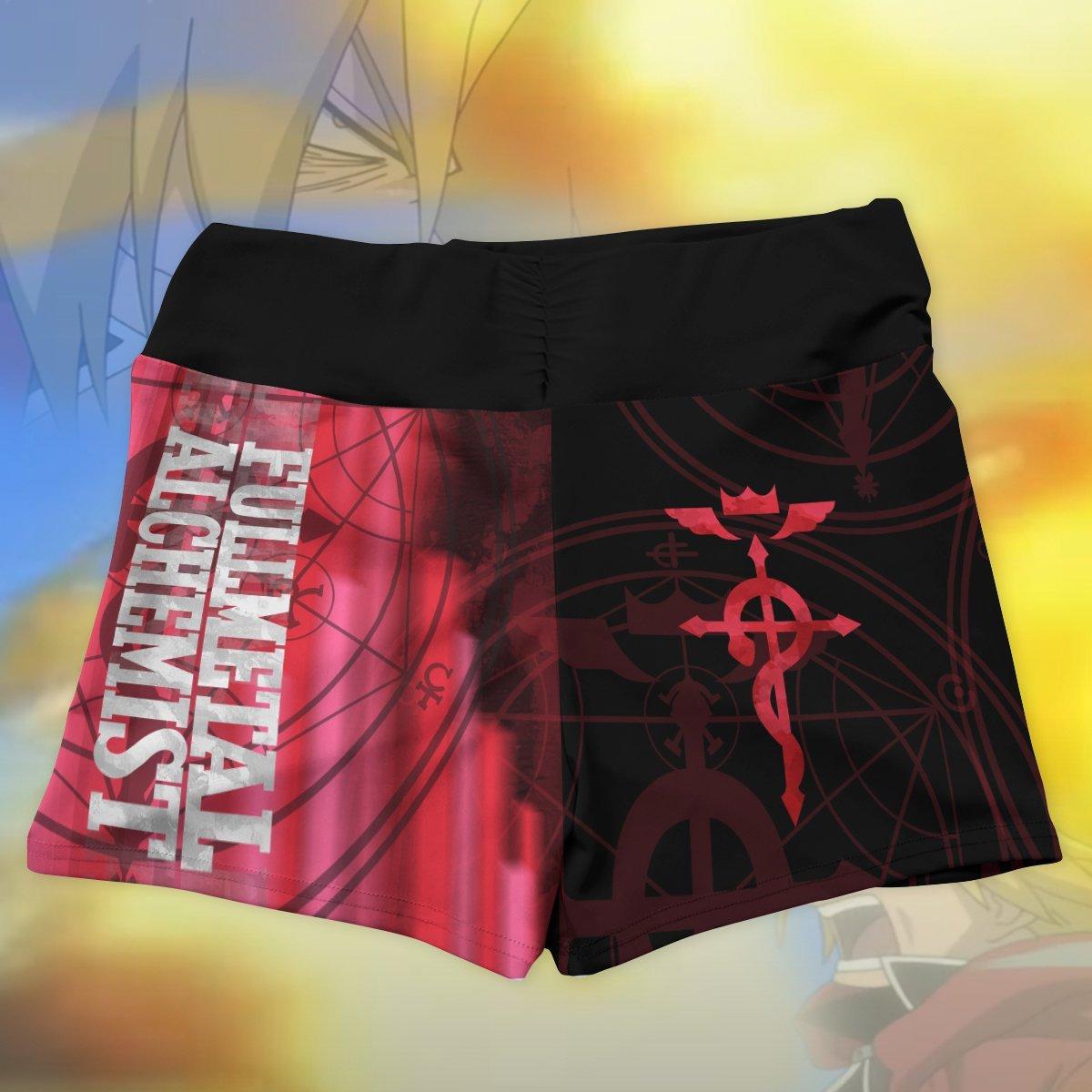 edward summer active wear set 940768 - Anime Swimsuits