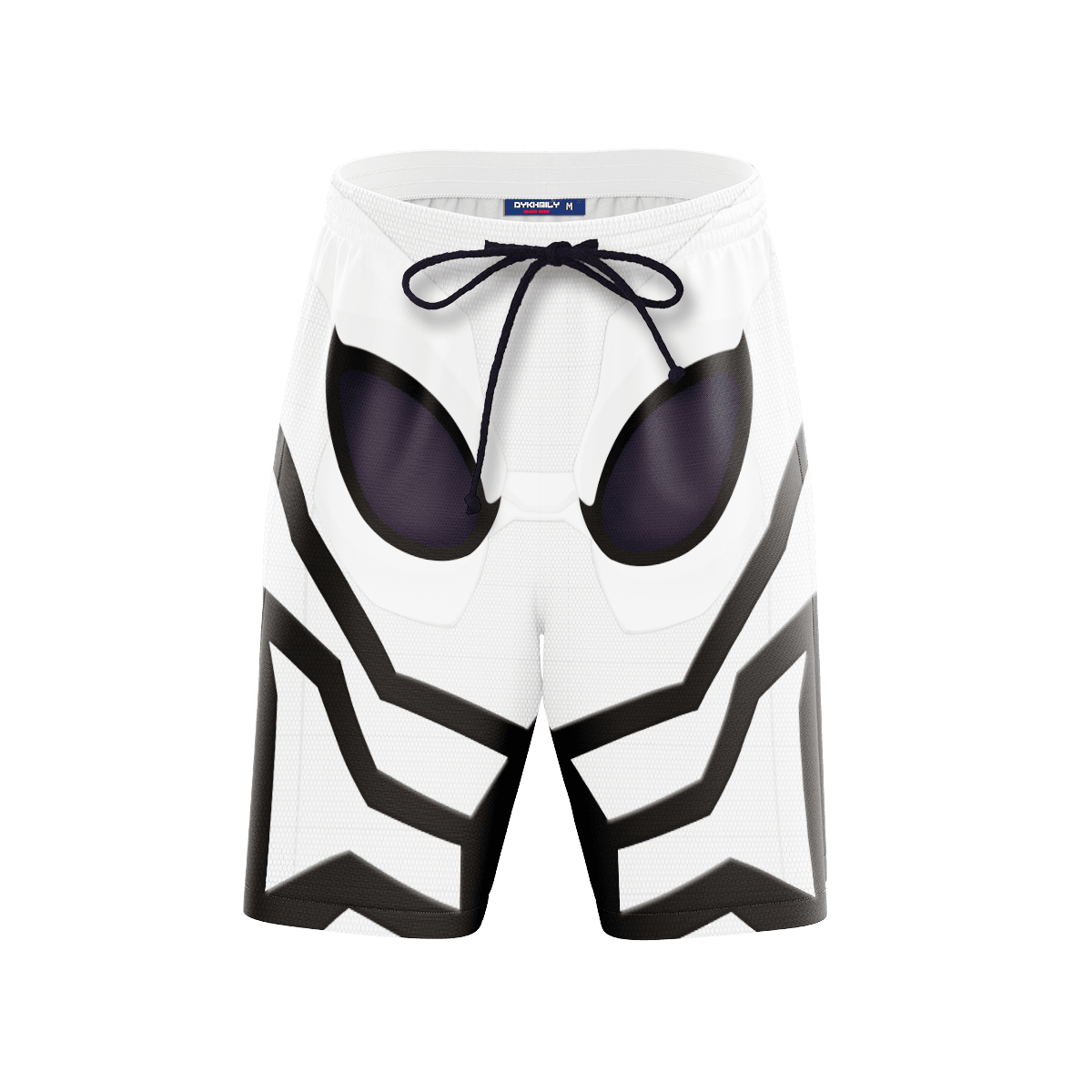 Future Foundation Spidey Beach Shorts FDM3107 S Official Anime Swimsuit Merch