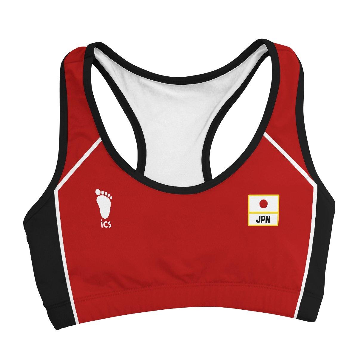 haikyuu national team active wear set 562757 - Anime Swimsuits