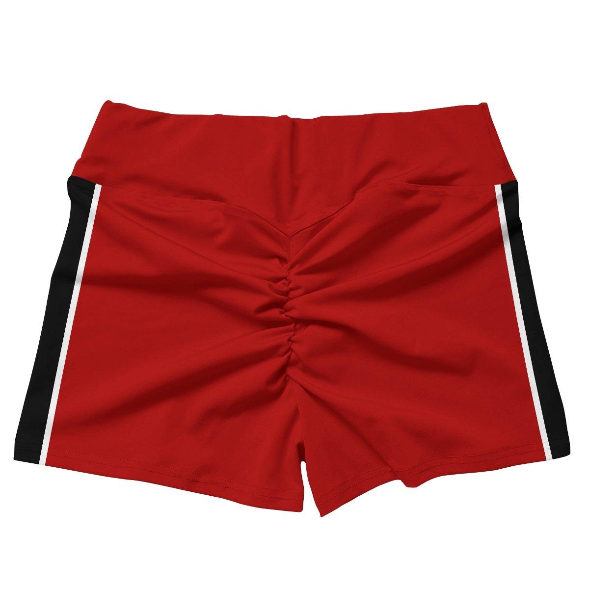 haikyuu national team active wear set 962977 - Anime Swimsuits