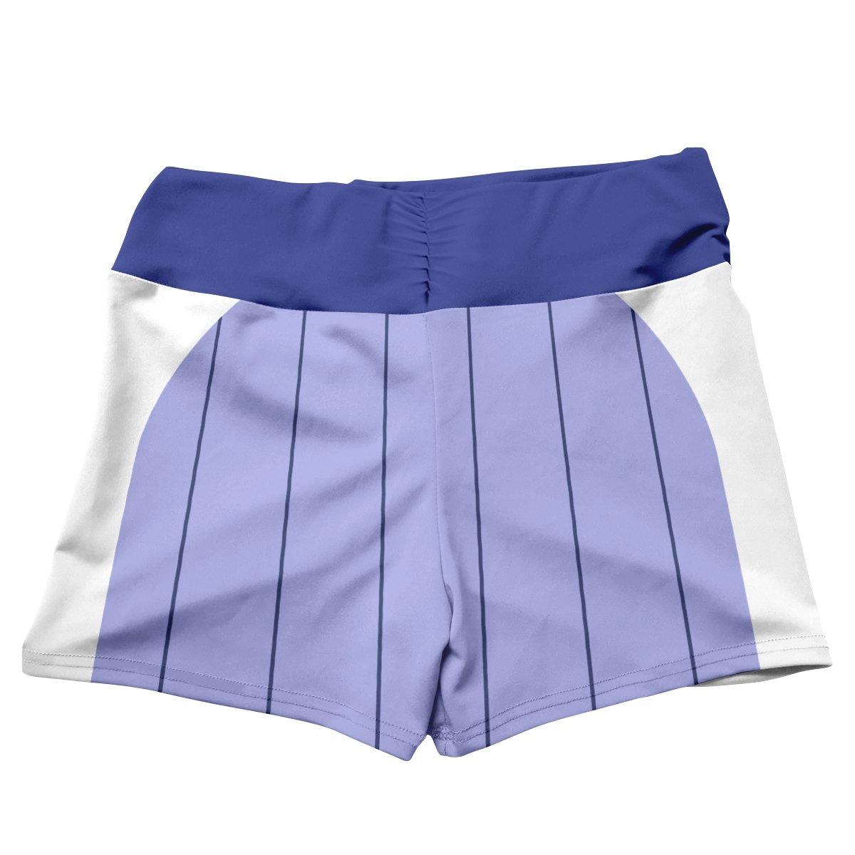 hinata summer active wear set 204592 - Anime Swimsuits