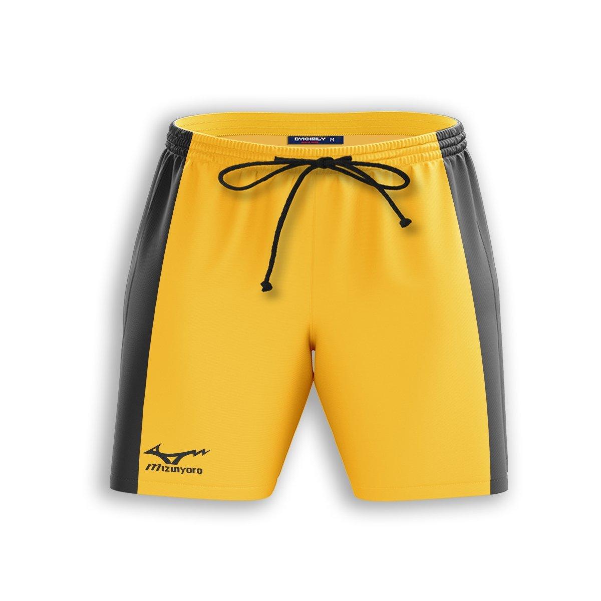 Johzenji Libero Beach Shorts FDM3107 S Official Anime Swimsuit Merch