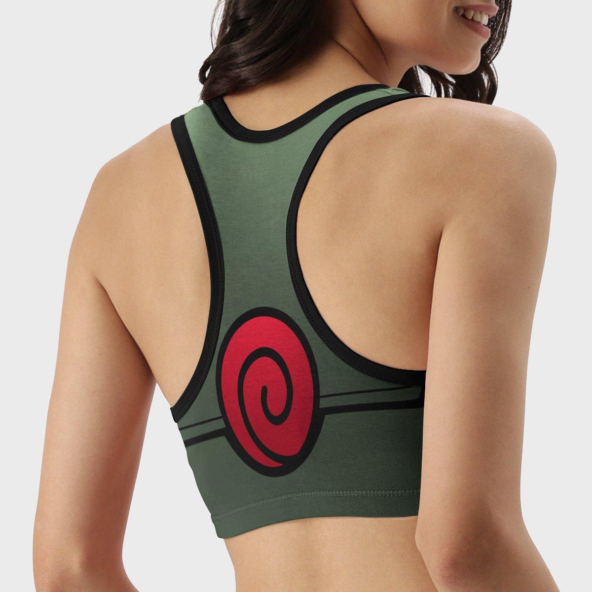 kakashi active wear set 626755 - Anime Swimsuits