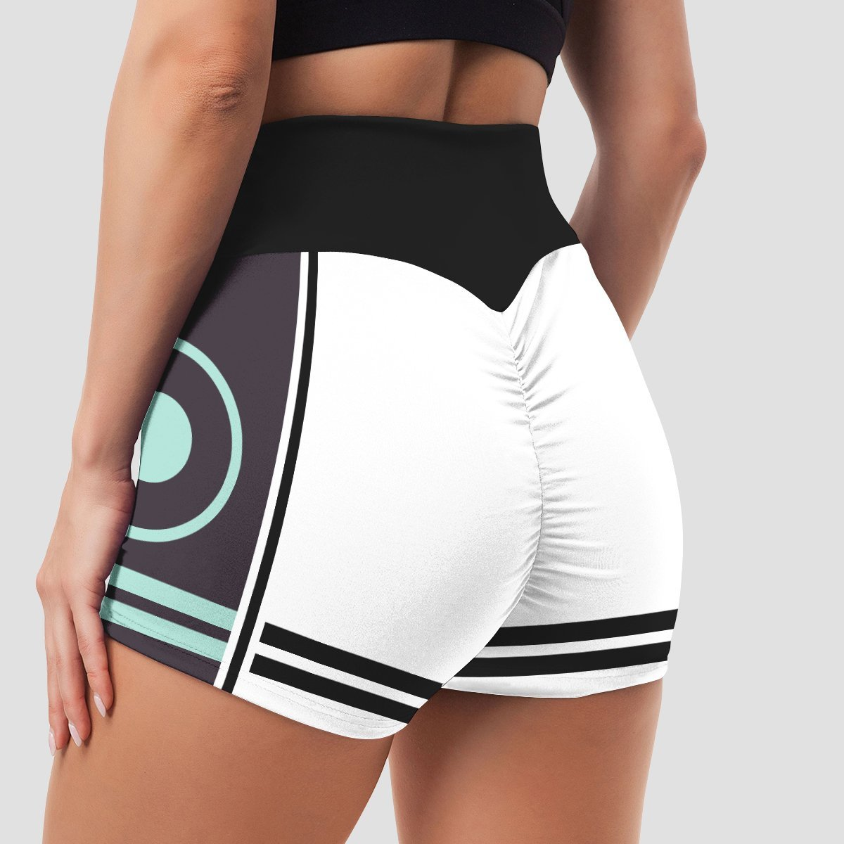 legend sukuna active wear set 574007 - Anime Swimsuits