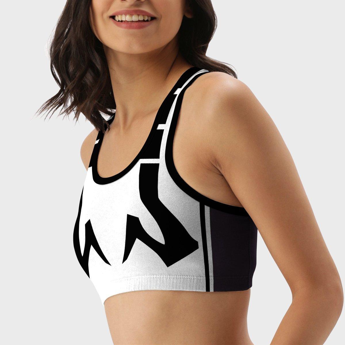 legend sukuna active wear set 633700 - Anime Swimsuits