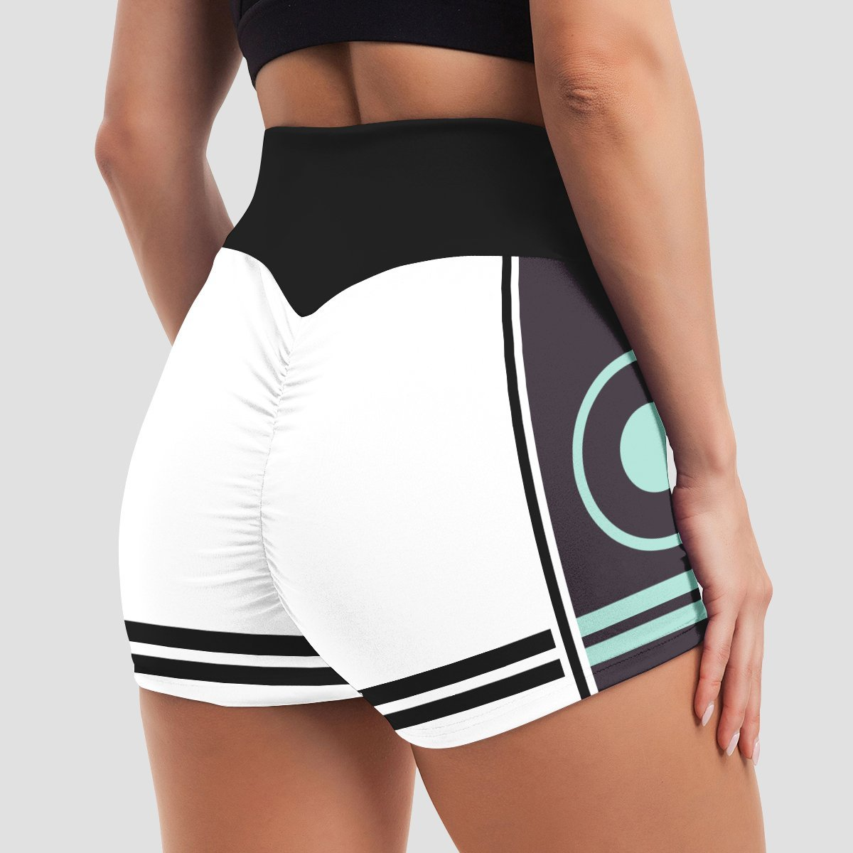 legend sukuna active wear set 763106 - Anime Swimsuits