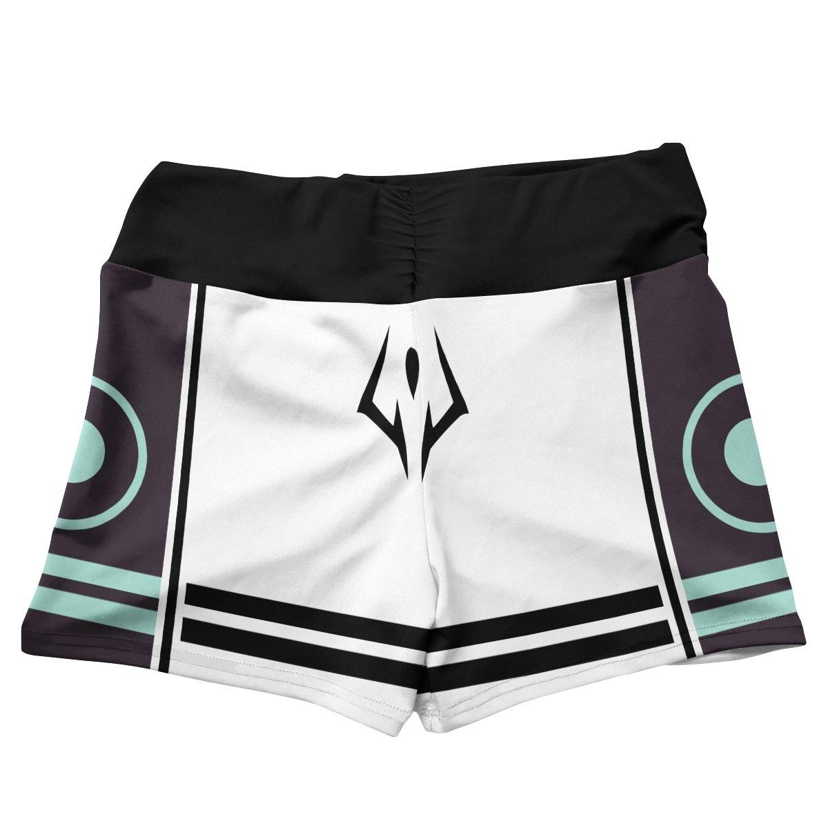 legend sukuna active wear set 813802 - Anime Swimsuits
