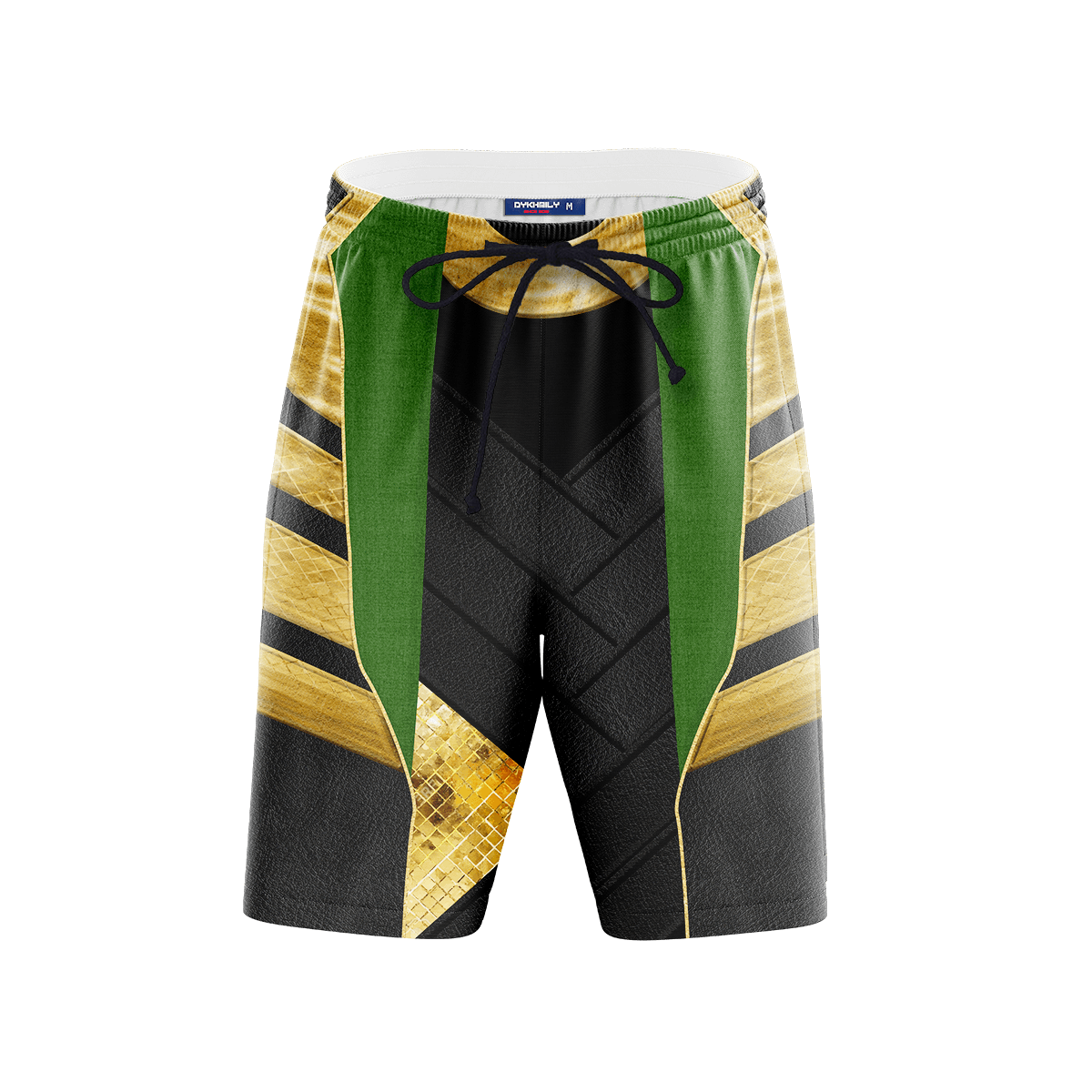 Loki Beach Shorts FDM3107 S Official Anime Swimsuit Merch