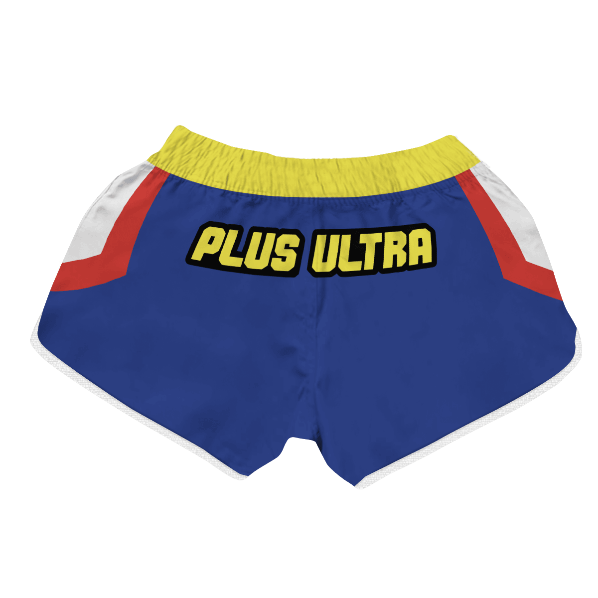 M Official Anime Swimsuit Merch