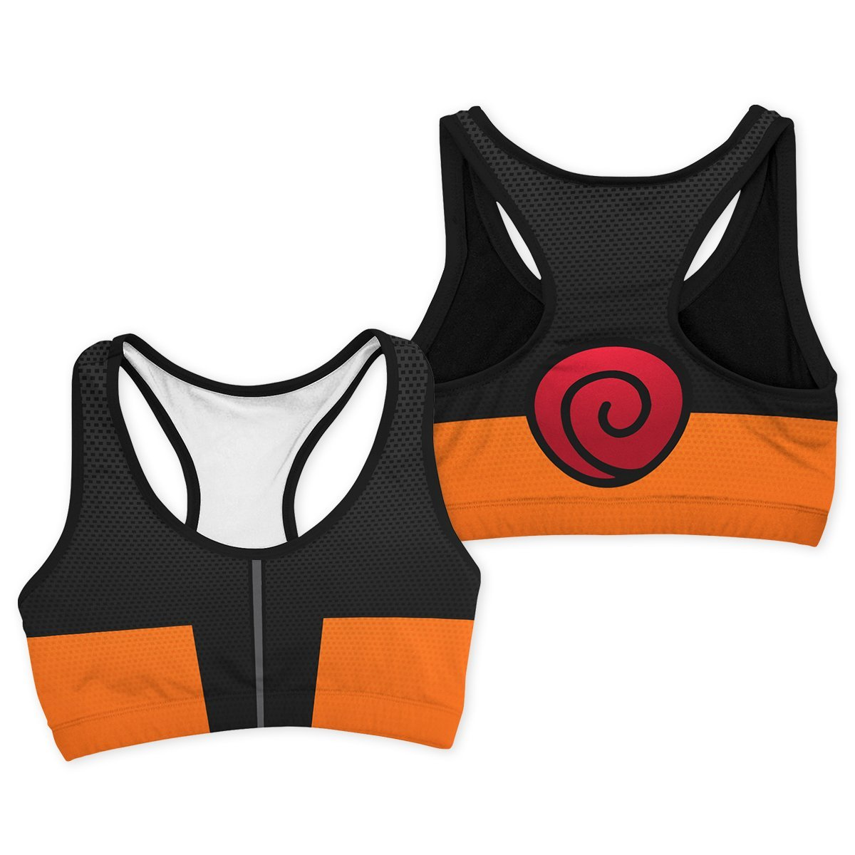 Sports Bra Only Official Anime Swimsuit Merch