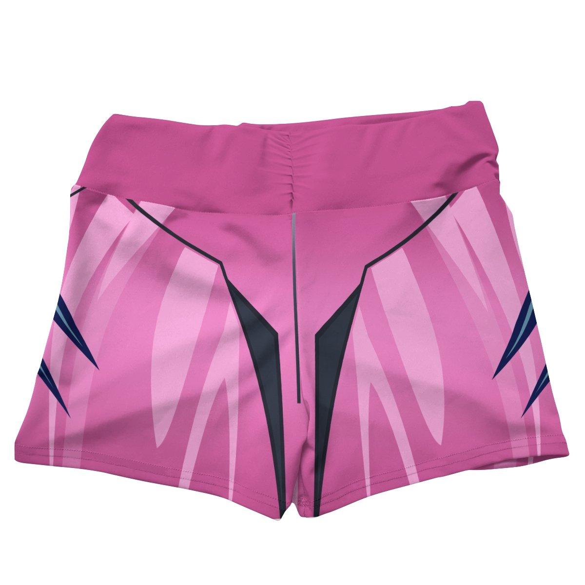 neon genesis mari active wear set 190562 - Anime Swimsuits
