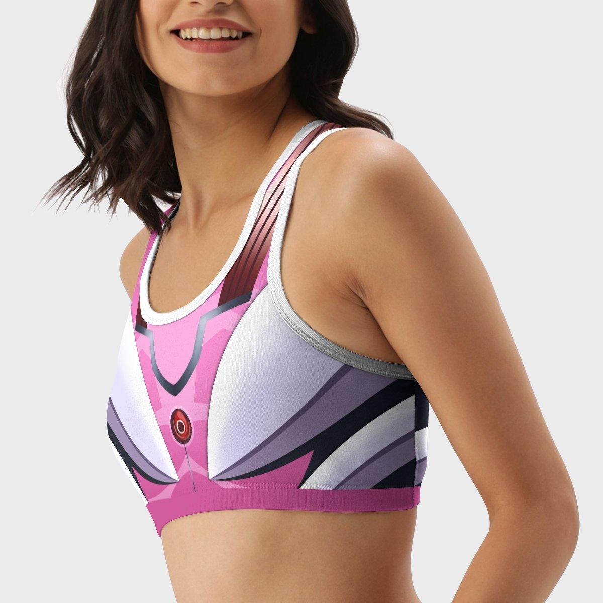 neon genesis mari active wear set 533177 - Anime Swimsuits