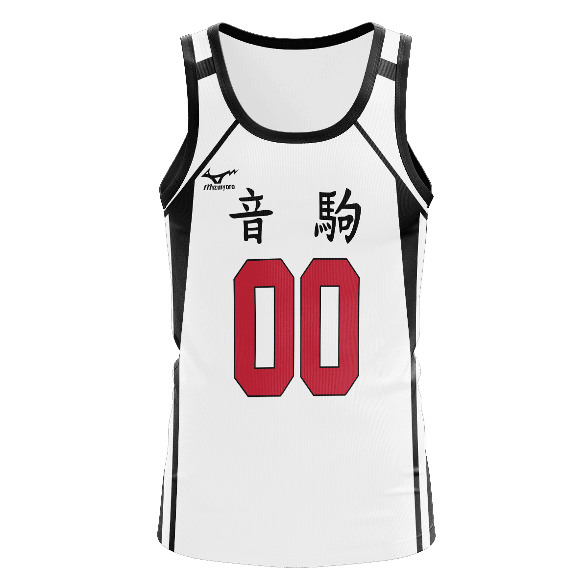 XL Official Anime Swimsuit Merch