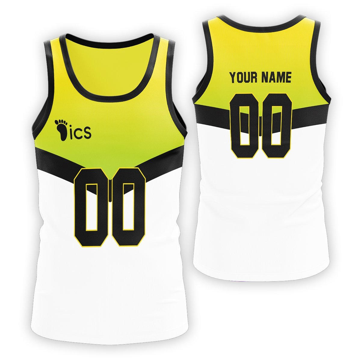 Personalized Team Itachiyama Unisex Tank Tops FDM3107 S Official Anime Swimsuit Merch