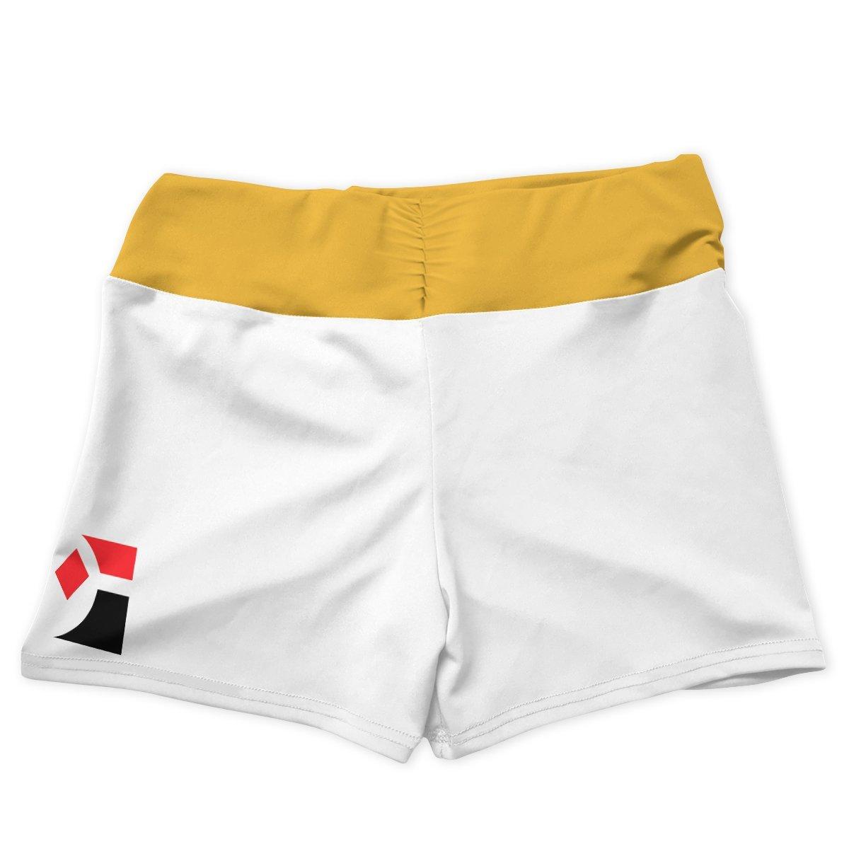 pokemon champion uniform active wear set 298587 - Anime Swimsuits