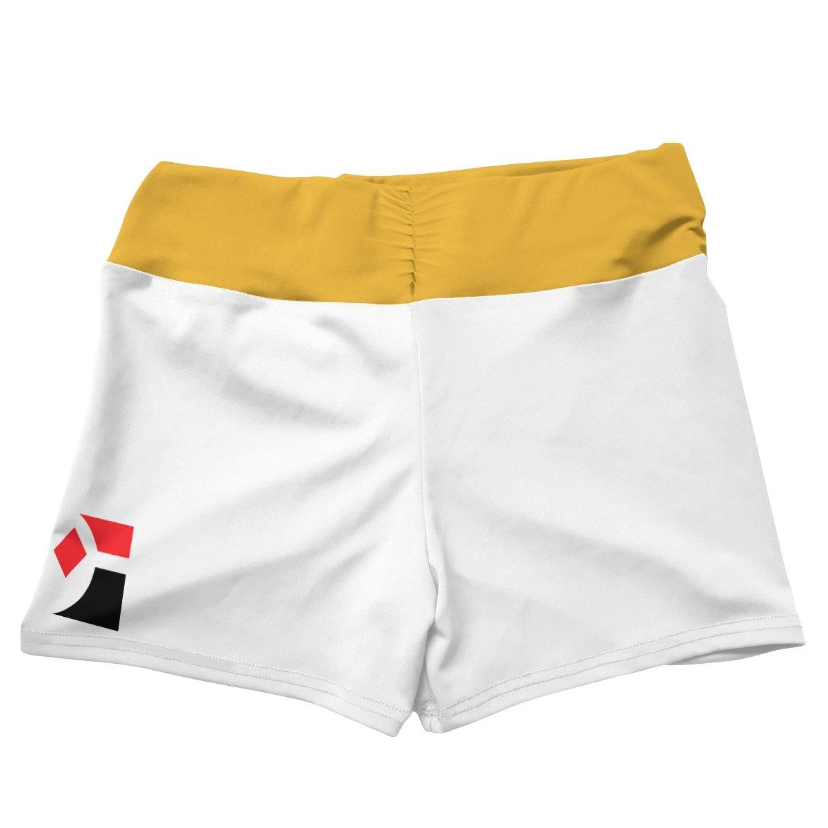 pokemon champion uniform active wear set 452466 - Anime Swimsuits
