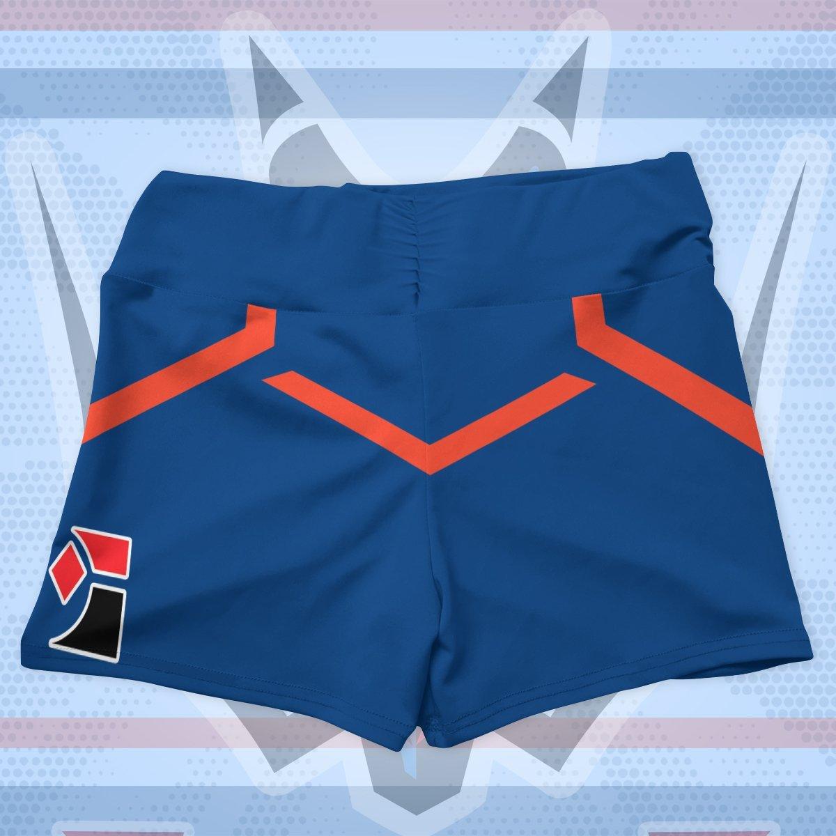 pokemon dragon uniform active wear set 385598 - Anime Swimsuits