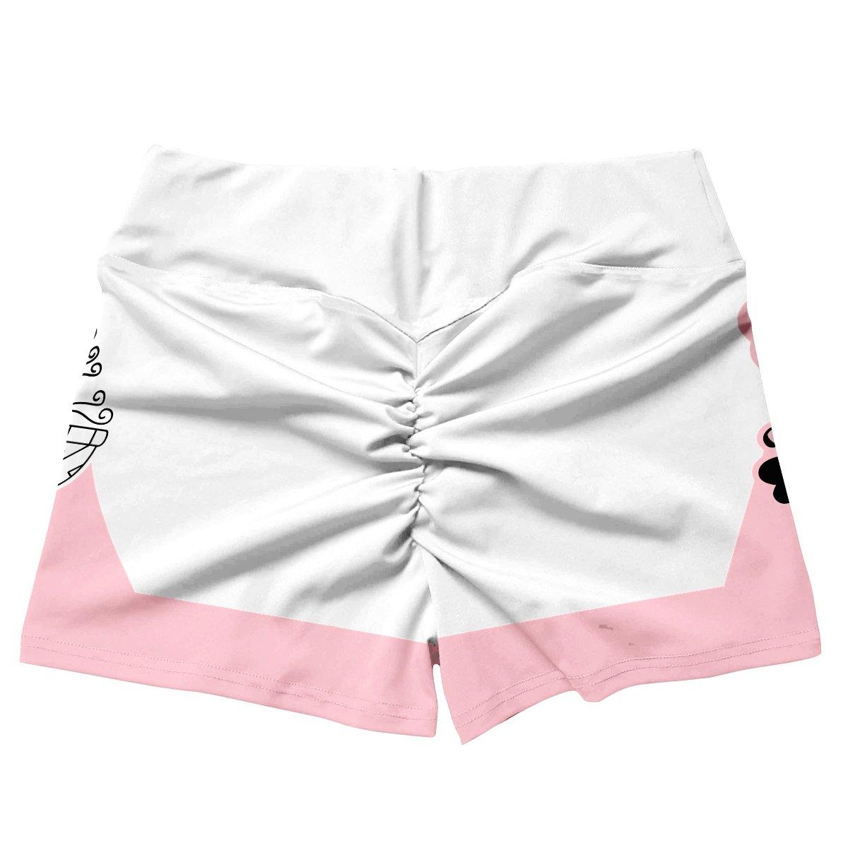 pokemon fairy uniform active wear set 309862 - Anime Swimsuits