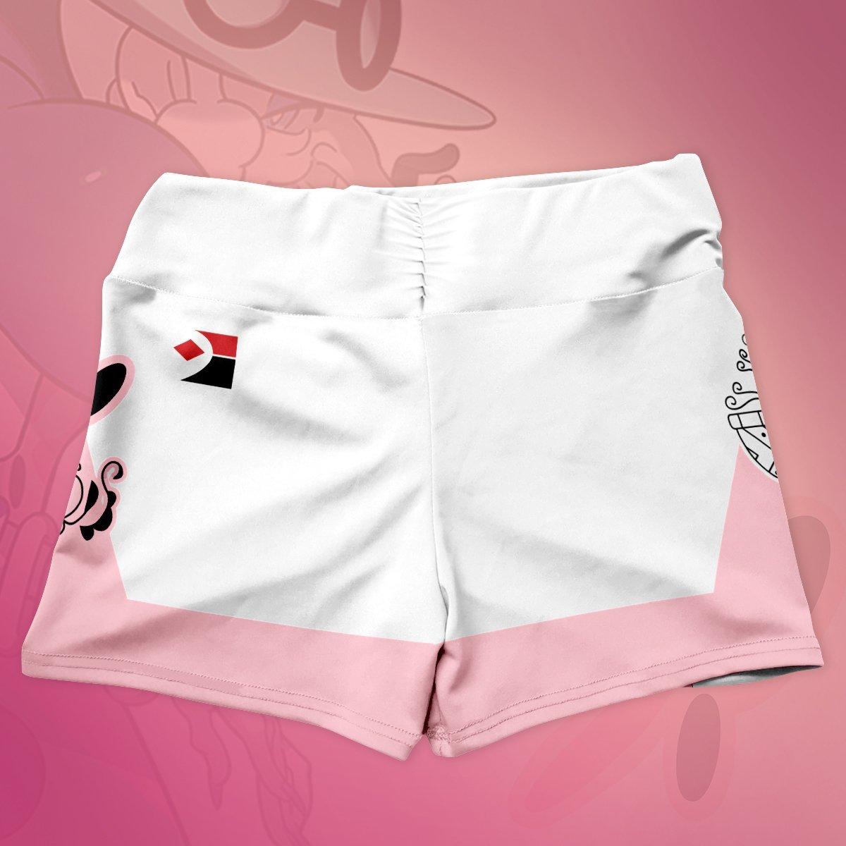 pokemon fairy uniform active wear set 470893 - Anime Swimsuits