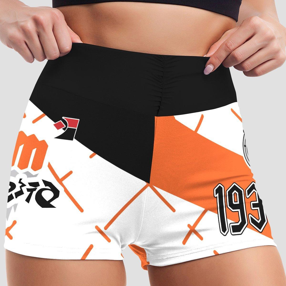 pokemon fighting uniform active wear set 625342 - Anime Swimsuits