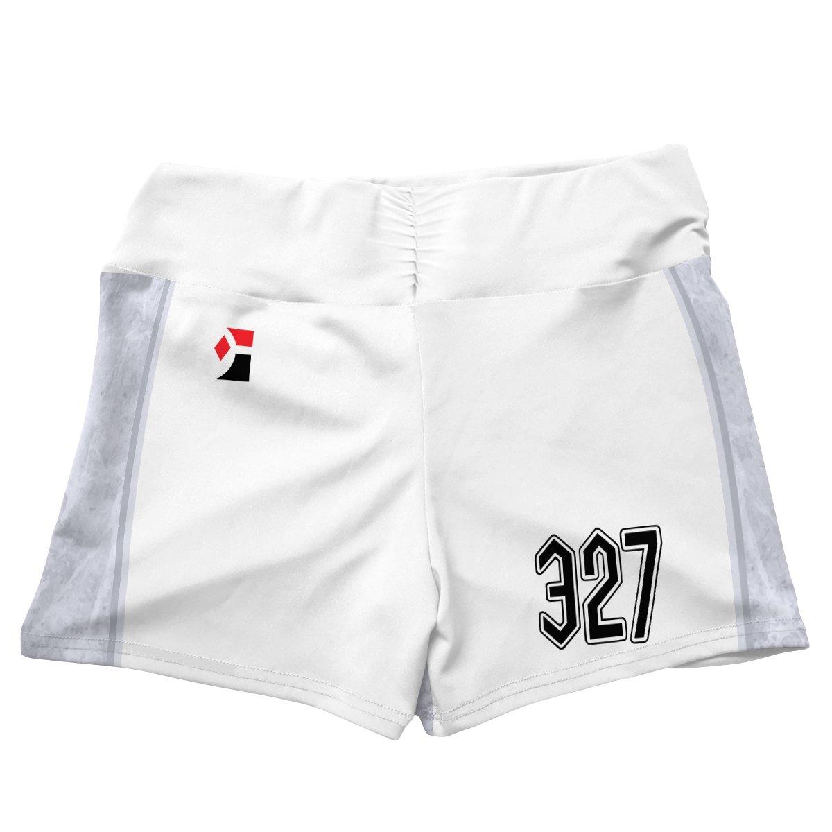 pokemon ice uniform active wear set 216104 - Anime Swimsuits