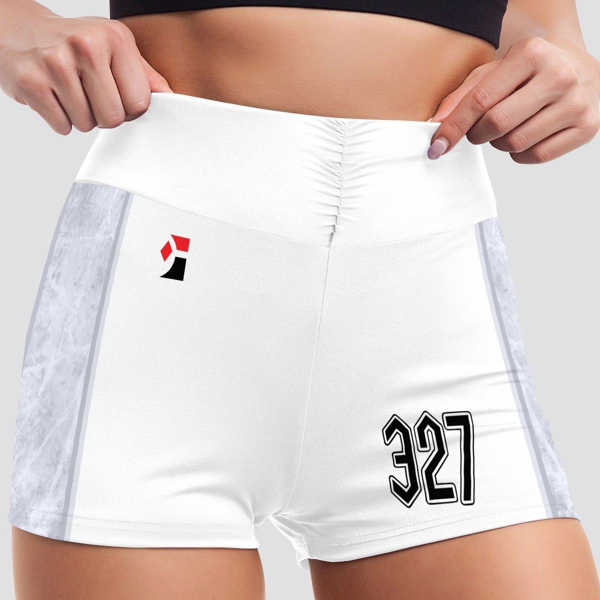 pokemon ice uniform active wear set 241687 - Anime Swimsuits