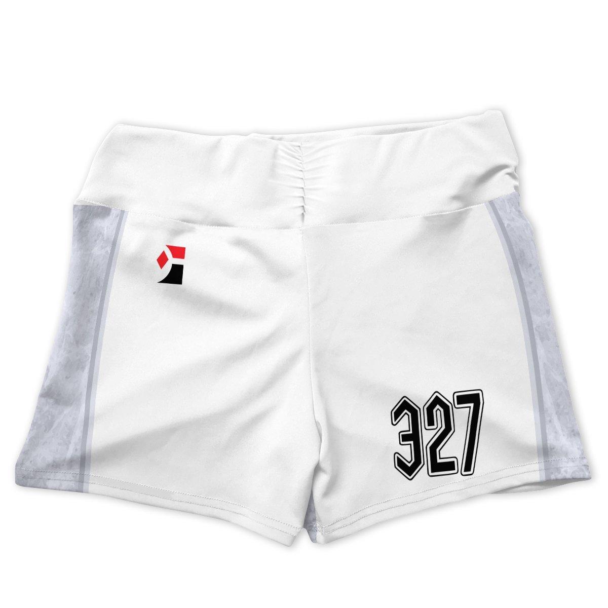 pokemon ice uniform active wear set 531430 - Anime Swimsuits
