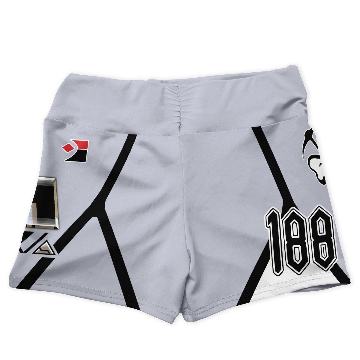 pokemon rock uniform active wear set 236461 - Anime Swimsuits
