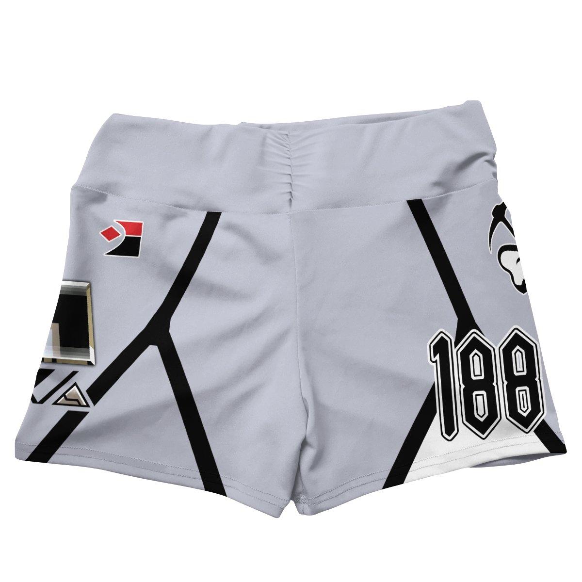 pokemon rock uniform active wear set 963822 - Anime Swimsuits