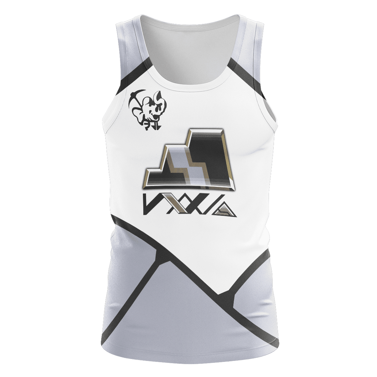 Pokemon Rock Uniform Unisex Tank Tops FDM3107 S Official Anime Swimsuit Merch