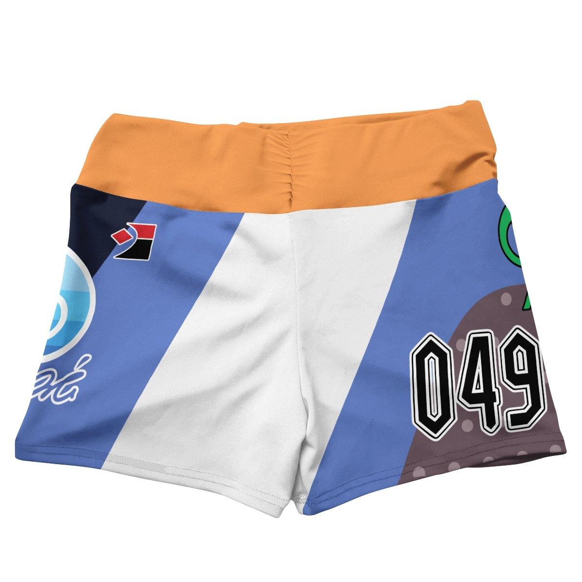 pokemon water uniform active wear set 143133 - Anime Swimsuits